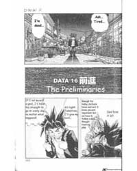 Dna2 16 Volume Vol. 16 by Katsura, Masakazu