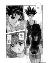 Dna2 2 Volume Vol. 2 by Katsura, Masakazu