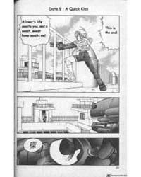 Dna2 9 Volume Vol. 9 by Katsura, Masakazu