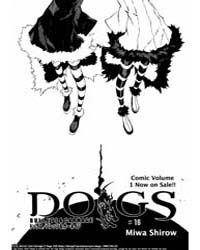 Dogs Bullets & Carnage 16 Volume Vol. 16 by Shirow, Miwa