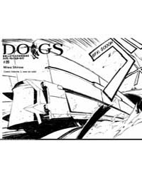 Dogs Bullets & Carnage 20 Volume Vol. 20 by Shirow, Miwa