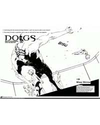 Dogs Bullets & Carnage 24 Volume Vol. 24 by Shirow, Miwa