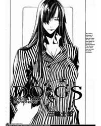 Dogs Bullets & Carnage 27 Volume Vol. 27 by Shirow, Miwa