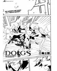 Dogs Bullets & Carnage 44 Volume Vol. 44 by Shirow, Miwa