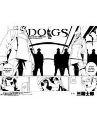 Dogs Bullets & Carnage 45 Volume Vol. 45 by Shirow, Miwa