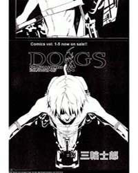 Dogs Bullets & Carnage 55 Volume Vol. 55 by Shirow, Miwa
