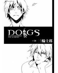 Dogs Bullets & Carnage 56 Volume Vol. 56 by Shirow, Miwa