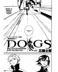Dogs Bullets & Carnage 60 Volume Vol. 60 by Shirow, Miwa