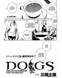 Dogs Bullets & Carnage 68 Volume Vol. 68 by Shirow, Miwa