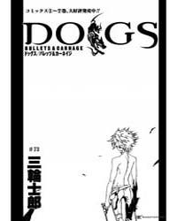 Dogs Bullets & Carnage 73 Volume Vol. 73 by Shirow, Miwa
