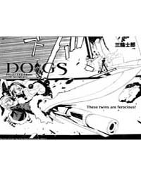 Dogs Bullets & Carnage 8 Volume Vol. 8 by Shirow, Miwa