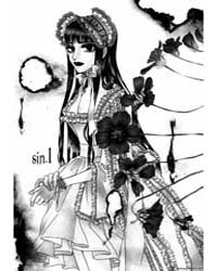 Dokuhime 1 1 Volume Vol. 1 by Mihara, Mitsukazu