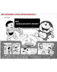 Doraemon 64: Melody Gas Volume Vol. 64 by Fujio, Fujiko F.