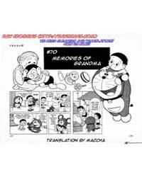 Doraemon 7: Peko Peko Grasshopper Volume Vol. 7 by Fujio, Fujiko F.