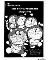 Doraemon 76: Out of Money Volume Vol. 76 by Fujio, Fujiko F.