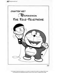 Doraemon 8: Chin up to the Ancestors Volume Vol. 8 by Fujio, Fujiko F.