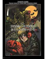 Dorohedoro 3: Volume 3 by Q., Hayashida