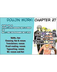 Doujin Work 27 Volume Vol. 27 by Hiroyuki