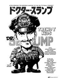 Dr. Slump 2: Volume 2 by Akira, Toriyama