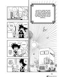 Dragon Ball 10 : Onward to Fry-pan Volume Vol. 10 by Toriyama, Akira