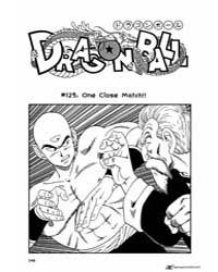 Dragon Ball 123 Volume Vol. 123 by Toriyama, Akira