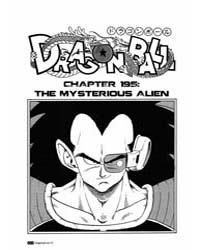 Dragon Ball 195 : Mysterious Alien Warri... Volume Vol. 195 by Toriyama, Akira