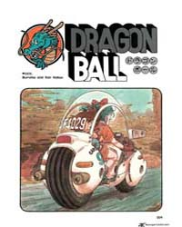 Dragon Ball 1 : Bloomers and the Monkey ... Volume Vol. 1 by Toriyama, Akira