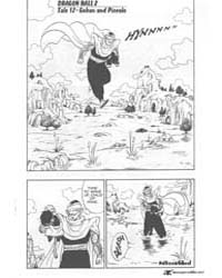 Dragon Ball 206 Volume Vol. 206 by Toriyama, Akira