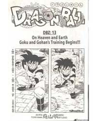 Dragon Ball 209 Volume Vol. 209 by Toriyama, Akira