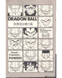 Dragon Ball 211 Volume Vol. 211 by Toriyama, Akira