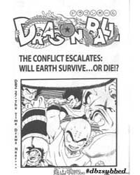 Dragon Ball 221 Volume Vol. 221 by Toriyama, Akira