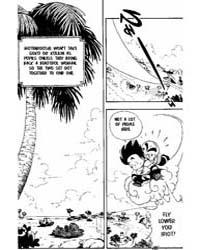 Dragon Ball 27 : Lunch's Sneeze Volume Vol. 27 by Toriyama, Akira