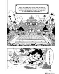 Dragon Ball 35 : the Match Ups Decided!! Volume Vol. 35 by Toriyama, Akira
