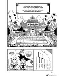 Dragon Ball 38 : Battle 3 Volume Vol. 38 by Toriyama, Akira