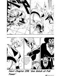 Dragon Ball 398 Volume Vol. 398 by Toriyama, Akira
