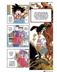 Dragon Ball 3 : Sea Monkeys Volume Vol. 3 by Toriyama, Akira