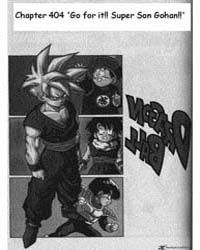 Dragon Ball 405 Volume Vol. 405 by Toriyama, Akira