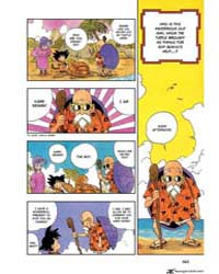 Dragon Ball 4 : They Call Him the Turtle... Volume Vol. 4 by Toriyama, Akira