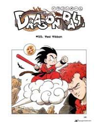 Dragon Ball 55 Volume Vol. 55 by Toriyama, Akira