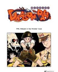 Dragon Ball 75 Volume Vol. 75 by Toriyama, Akira