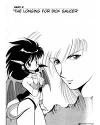 Dragon Half 2 : the Longing for Dick Sau... Volume Vol. 2 by Mita, Ryuusuke