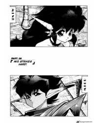 Dragon Half 36 : Mig Strikes Hard Volume Vol. 36 by Mita, Ryuusuke