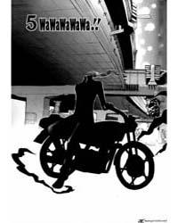 Durarara 5: Wawawawawa!! Volume Vol. 5 by Narita, Ryohgo