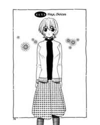 Elfen Lied 53 : Ways, Choices Volume Vol. 53 by Okamoto, Lynn