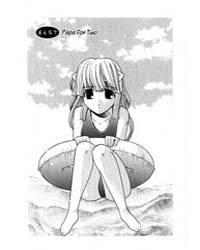 Elfen Lied 57 : Papa for Two Volume Vol. 57 by Okamoto, Lynn