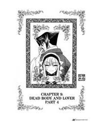 Embalming - the Another Tale of Frankens... Volume No. 9 by Kaoru, Kurosaki