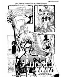 En Passant : Issue 14 Volume No. 14 by Taro, Yuzunoki