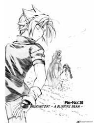 Elemental Gelade : Issue 36: Bauritost a... Volume No. 36 by Azuma, Mayumi
