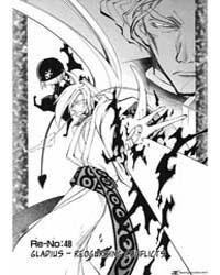 Erementar Gerad 48: Gladius - Reocurring... Volume Vol. 48 by Azuma, Mayumi