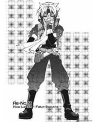 Elemental Gelade : Issue 56: Four Square Volume No. 56 by Azuma, Mayumi